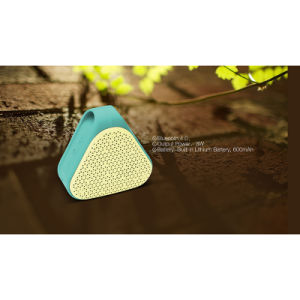 Wireless Bluetooth Portable Speaker with Handsfree Mic pictures & photos
