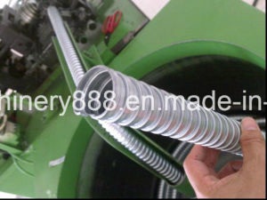 Flexible Metal Hose Making Machine pictures & photos