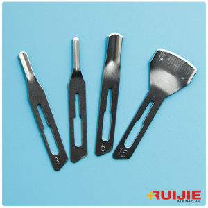 Gouge Blades Surgical Blades pictures & photos
