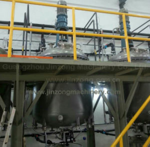 Jinzong Machinery Chemical Resin Plant pictures & photos