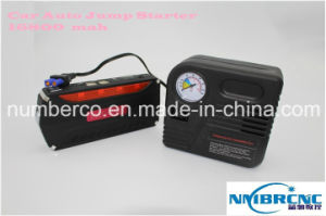 Nmbrcnc-Sp-14 Portable Mini Multi-Function Car Auto Jump Starter (16800mAh)