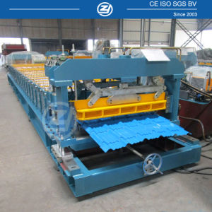 Step Tile Steel Forming Machine pictures & photos