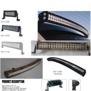 Super Lumen Offroad Vehicles CREE LED Light Bar pictures & photos