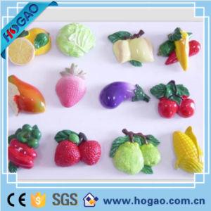 Polyresin Fridge Souvenir 3D Relief Resin Magnet (HG-010) pictures & photos