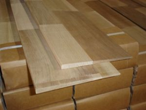 Exterior Wall Panel / Wood Siding (WP-R116) pictures & photos