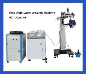 Mould Laver Engraving Machine for Mould pictures & photos