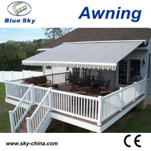 Aluminium Alloy Frame Folding Awning Fabric (B3200) pictures & photos