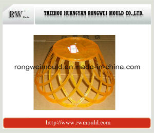 New Style Plastic Fruit Basket Mould (RW mould 360)