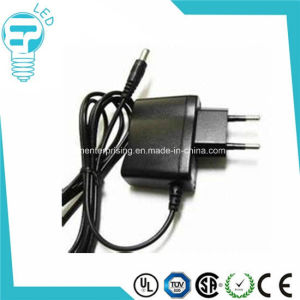 Wall Mount Power Supply AC DC 12V 12W LED Driver pictures & photos