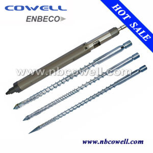 Feed Screw Barrel for PVC Processing pictures & photos