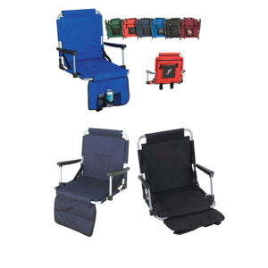 Portable Folding Stadium Chair (SP-134) pictures & photos