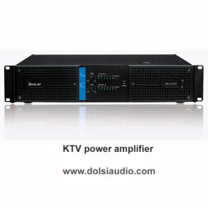 Wholesale Panel Stereo KTV PRO Audio Power Amplifier (Xli2500) pictures & photos