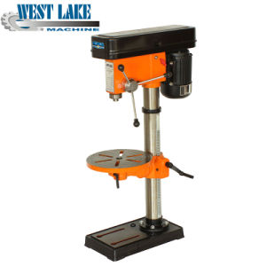 Economic Light Type Drill Press 16mm (ZJQ4116) pictures & photos
