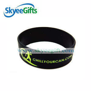 Export Best Popular Silicone Wristband pictures & photos