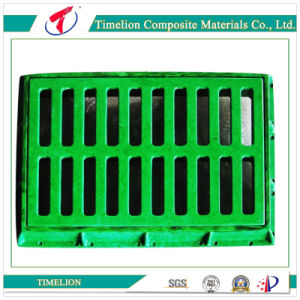 Outdoor SMC Sewage and Drainage Driveway Grates for Civil Engineering pictures & photos