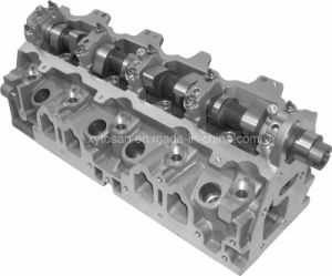 Cylinder Head Assembly for Peugeot 405/ Dw8/ 206 (ALL MODELS) pictures & photos