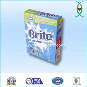 Brite Brand Washing Laundry Powder Detergent pictures & photos