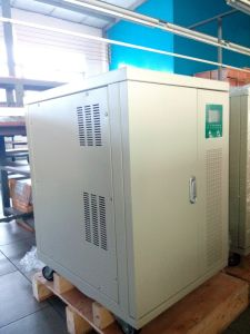 1kw to 15kw Three Phase Power Inverter for Solar Power System pictures & photos