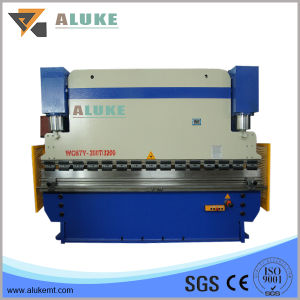 Hydraulic Sheet Roller with Light Curtain pictures & photos