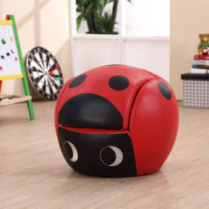 Kid Ball Chair for Living Room/ Children Furniture pictures & photos