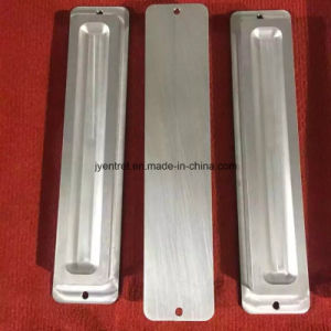 Titanium Planar Sputtering Target at High Quality pictures & photos