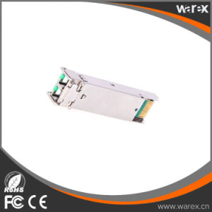 1.25g ZX 1550nm GLC-ZX-SM SFP Transceiver 80km DDM pictures & photos