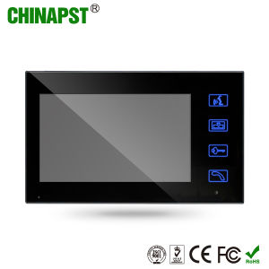 Wholesale 7 Inch Video Door Phone System Intercom (PST-VD7WT2) pictures & photos