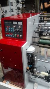 Slitting Machine Two Rewinding Shafts Changeable pictures & photos