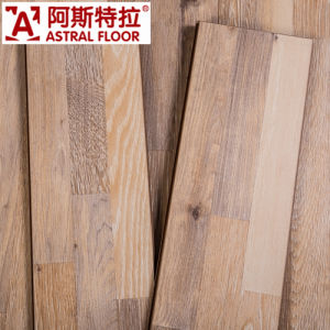 AC4 Oak Embossed 12mm with Film Laminate Flooring pictures & photos