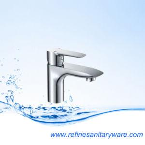 Zinc Alloy Basin Mixer Faucet (R1108108CY)