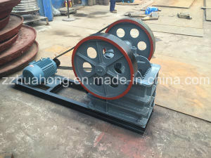 Stone /Rock/Jaw Crusher, Crushing Machine Mining Equipment for Sale pictures & photos
