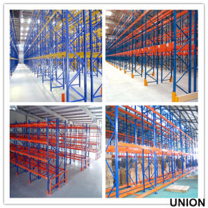 Metal Rack with High Quality Steel pictures & photos