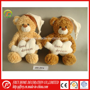 OEM Customized Supplier of Plush Teddy Bear pictures & photos