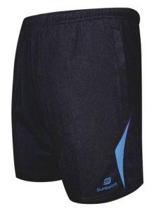 Anti-Static Anti-Shrink Quick-Drying Sports Shorts (SW-406)