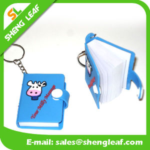 New Design Key Chain PVC Custom Keychain Souvenir Gifts pictures & photos
