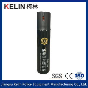 110ml Security Guard Pepper Spray for Personal Protection pictures & photos