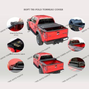 Best Tonneau Cover From China pictures & photos