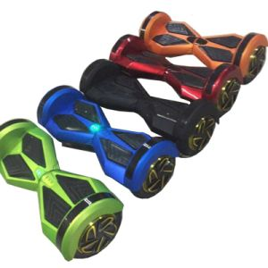 Smart Electric Motorized Adult Skateboard pictures & photos