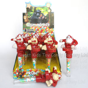 Drum Monkey with Candy (81105) pictures & photos