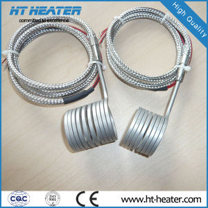 Hot Runner Cable Coil Heaters pictures & photos
