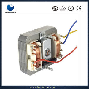 Factory 1300/1550rpm Constant Speed Induction Motor 60W 90W 120W pictures & photos