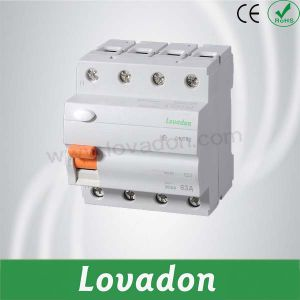 Good Quality Dkcb2 Series RCCB Residual Current Circuit Breaker pictures & photos