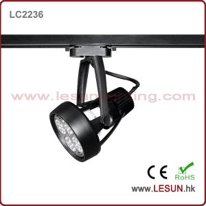 Brightness 30W COB Track Lights with 3 Line Track LC2328 pictures & photos