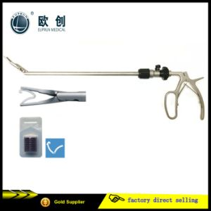 China Manufacture Surgical Flexible Hem-O-Lok Instrument pictures & photos