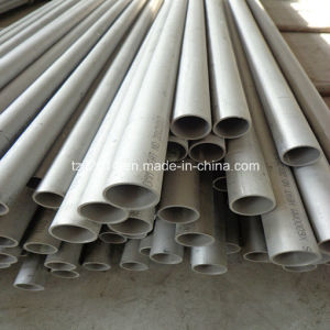 A312 TP304 Seamless Stainless Steel Pipe/Tube pictures & photos