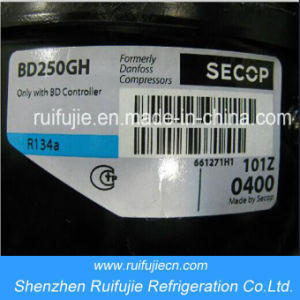 AC Secop Refrigeration Secop Compressor (BD250GH) for Freezer pictures & photos