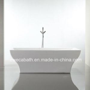 Freestanding Acrylic Common Bathtub (EW6826)