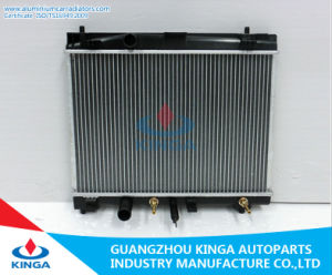 Brand New Aluminum Auto Radiator for 2005 Toyota Vitz`05 at pictures & photos