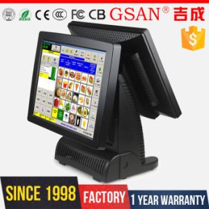 Point of Sale Machine a POS System for Small Business pictures & photos