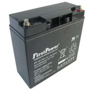 UPS Battery (FP12170) pictures & photos